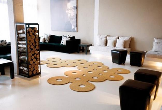 Eccentric Carpet 1