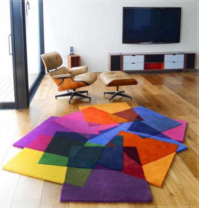 Eccentric Carpet 14