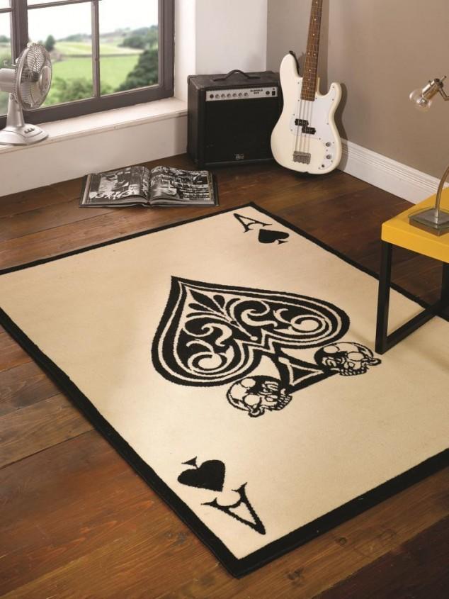Eccentric Carpet 18