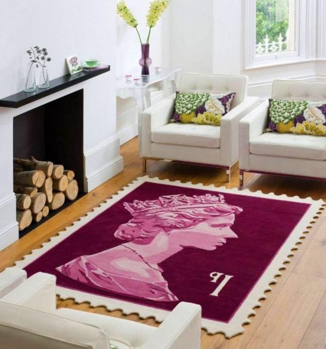 Eccentric Carpet 2