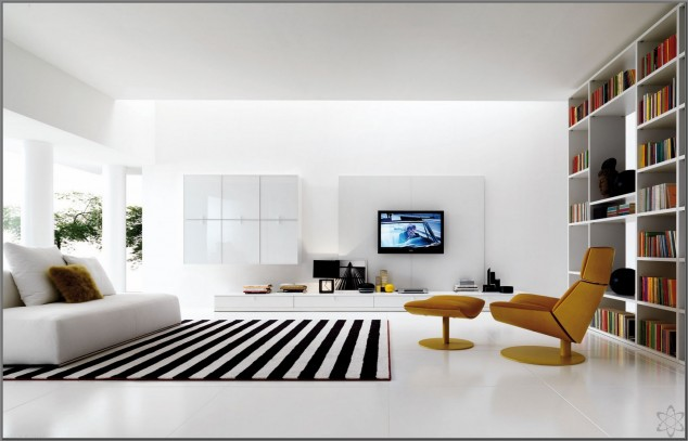 20 Eccentric Carpet Designs