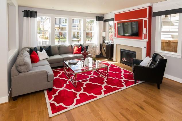 Eccentric Carpet 5