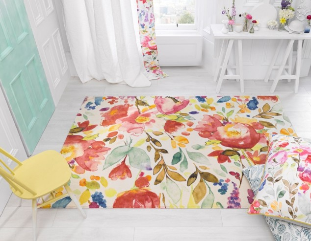 Eccentric Carpet 6