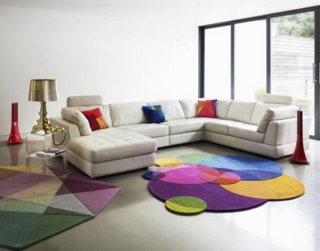 Eccentric Carpet 7