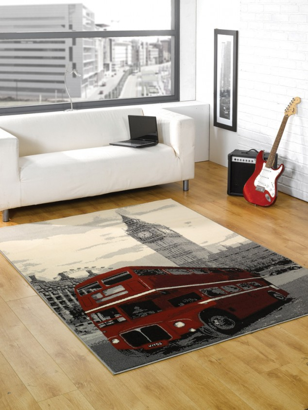 Eccentric Carpet 8