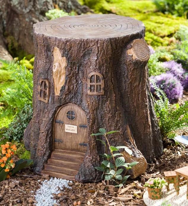 Fairy Cottages 1
