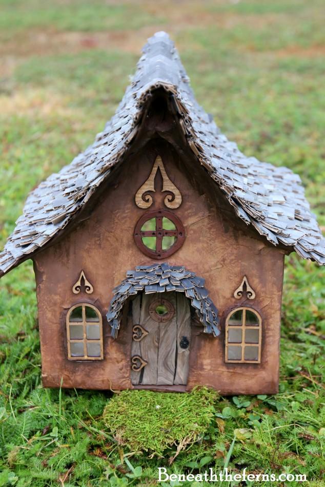 Fairy Cottages 11