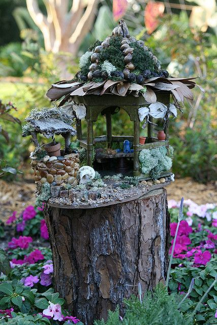 Fairy Cottages 13