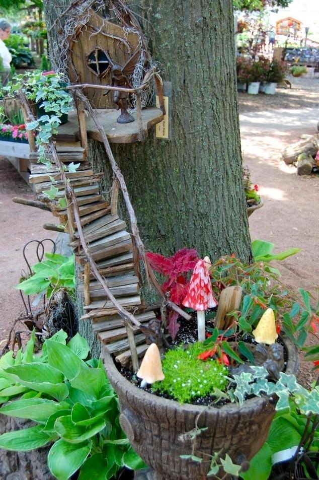Fairy Cottages 14