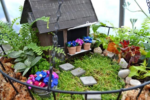 Fairy Cottages 15