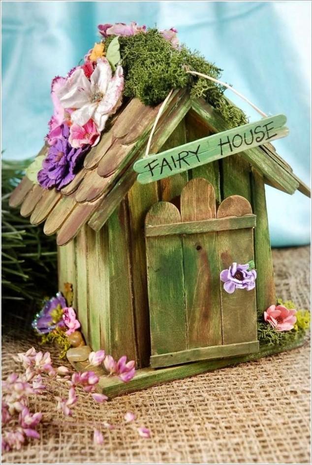 Fairy Cottages 2