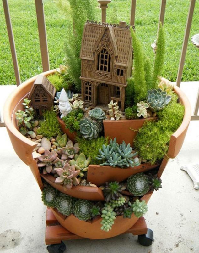 Fairy Cottages 6