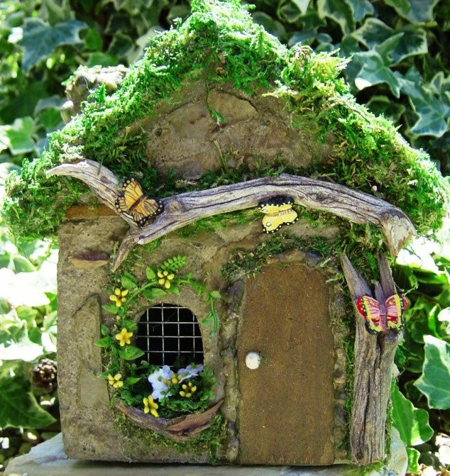 Fairy Cottages 7