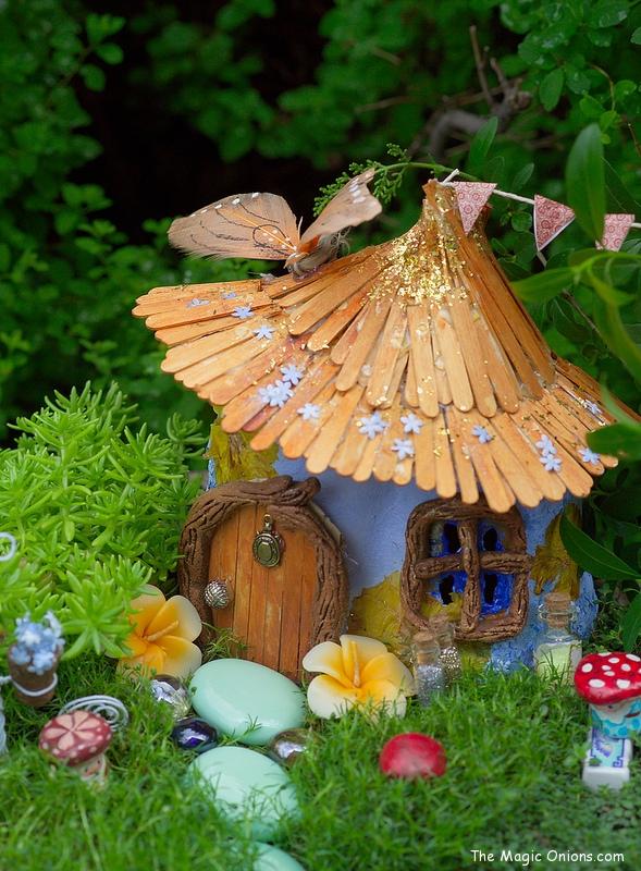 Fairy Cottages 8