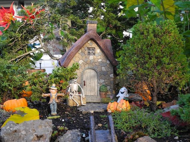 Fairy Cottages 9
