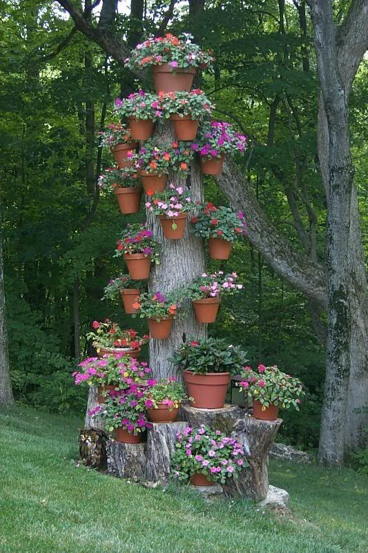 Flower Planters 13
