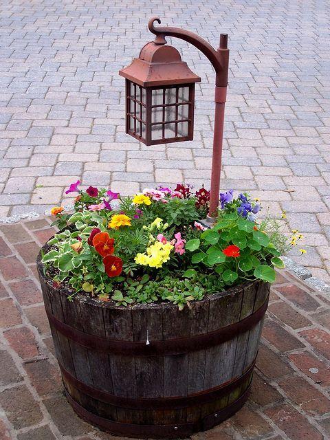 Flower Planters 14