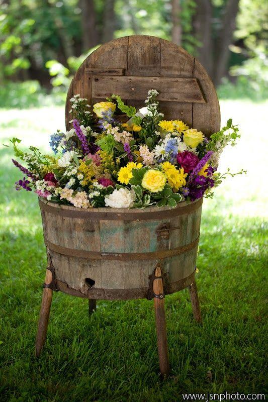 Flower Planters 15