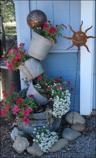 Flower Planters 17