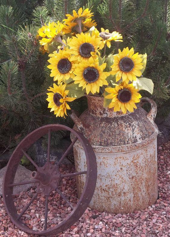 Flower Planters 5