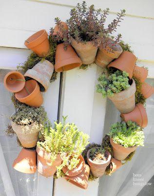Flower Planters 7