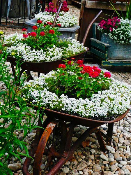 Flower Planters 8