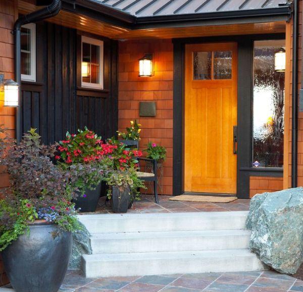 Front Door Flower Decorations 5