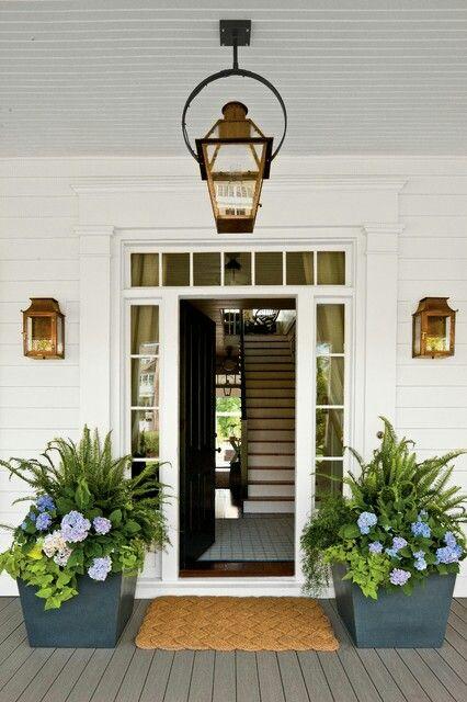 Front Door Flower Decorations 7