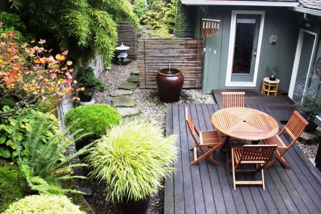 15 Ideas For Making The Most Out Of Your Small Garden