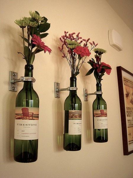 Glass Bottle Art 25