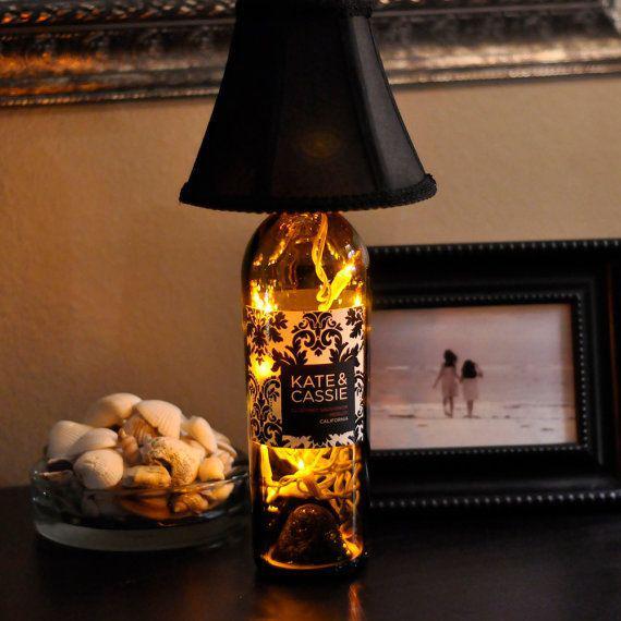 Glass Bottle Art 26