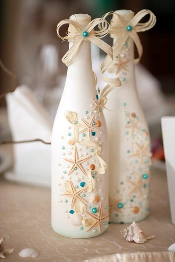 Glass Bottle Art 5