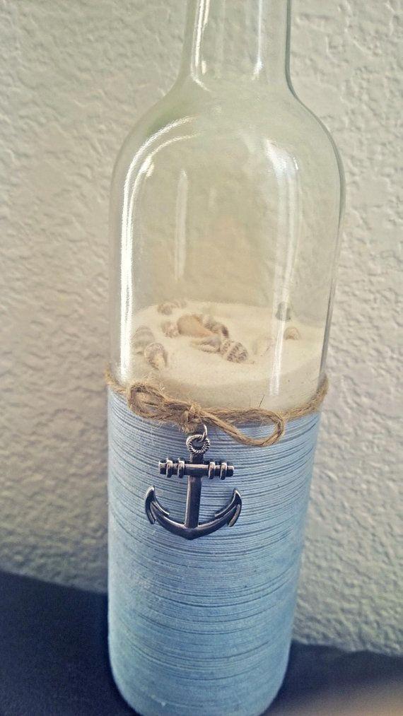 Glass Bottle Art 7