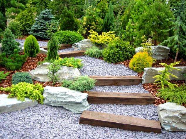 Japan Kenrokuen Garden