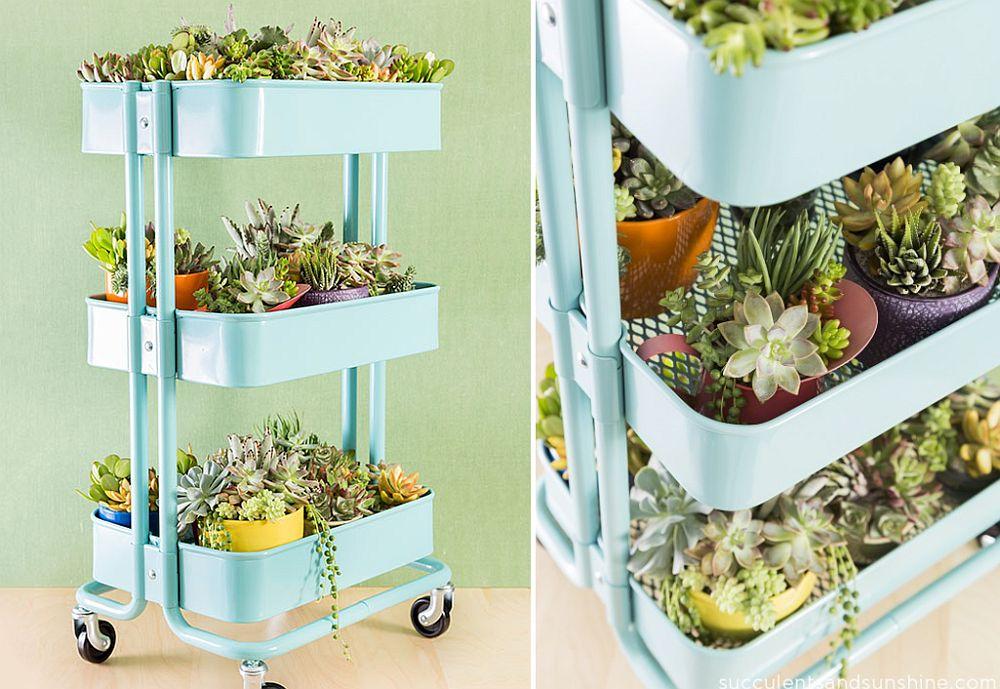 Diy indoor gardening ideas workwithnaturefo