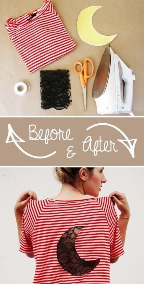 No Sew DIY Clothing 12