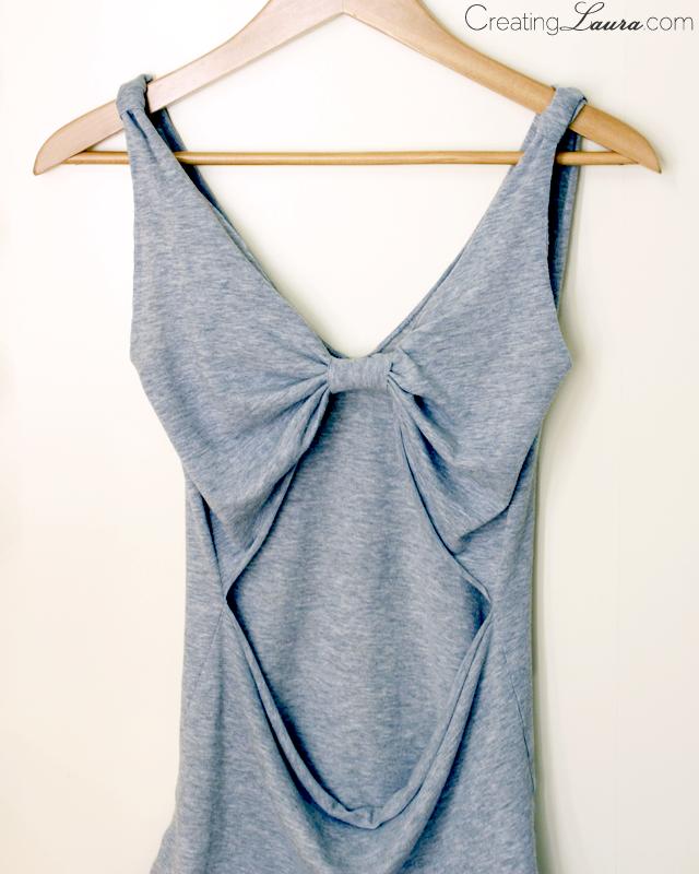 No Sew DIY Clothing 13