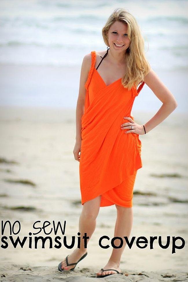 No Sew DIY Clothing 3