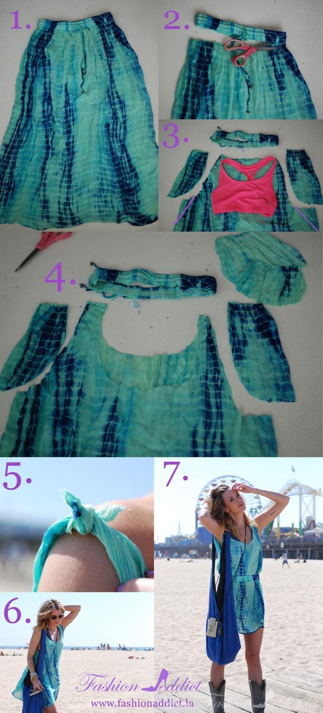 No Sew DIY Clothing 5