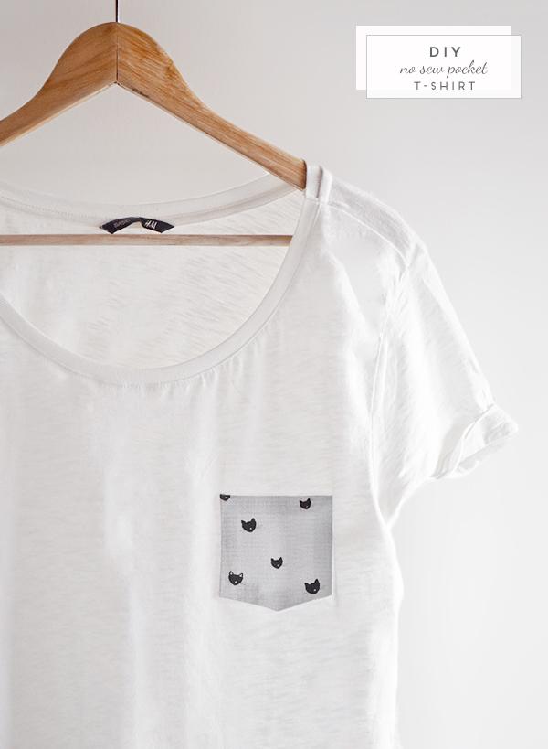 No Sew DIY Clothing 8