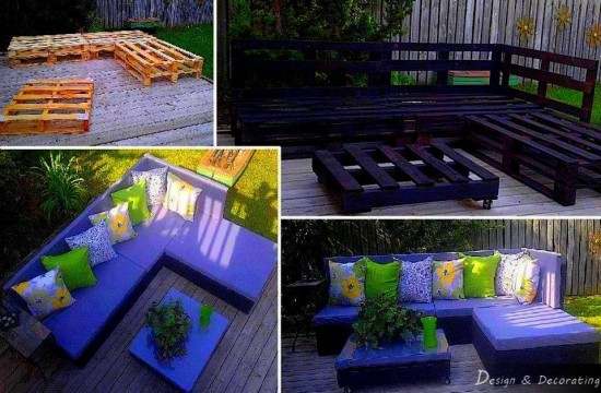 Outdoor-Pallet-Furniture-DIY-ideas-and-tutorials1