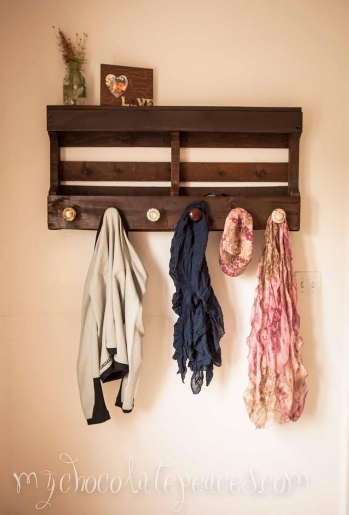 Pallet Furniture Ideas 10
