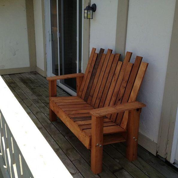 Pallet Furniture Ideas 3