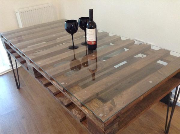 Pallet Furniture Ideas 4
