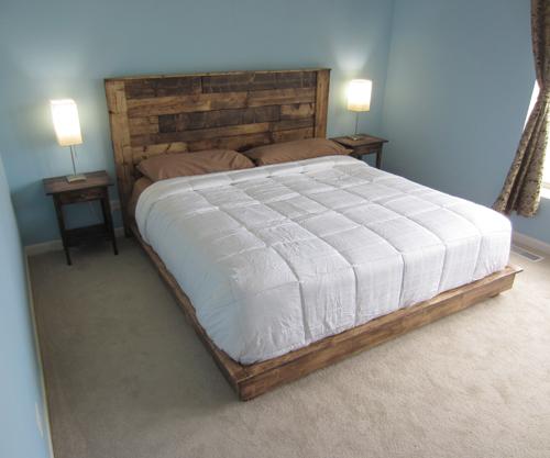Pallet Furniture Ideas 6
