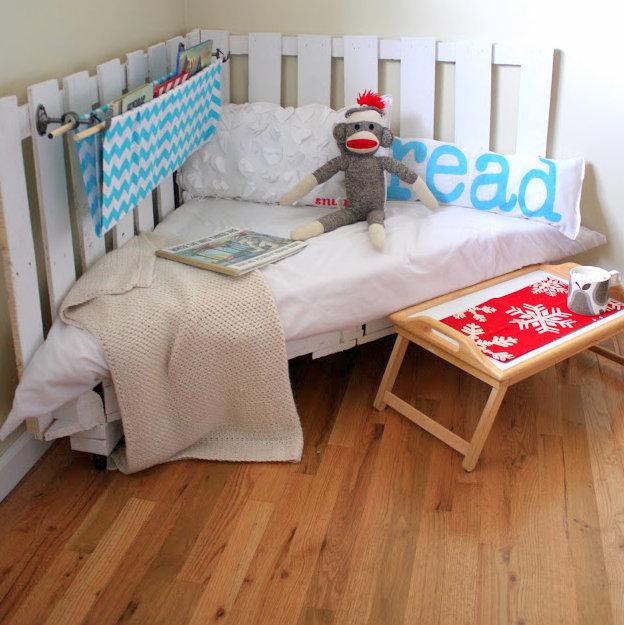 Pallet Furniture Ideas 7