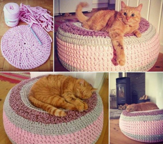 Pet Bed 10