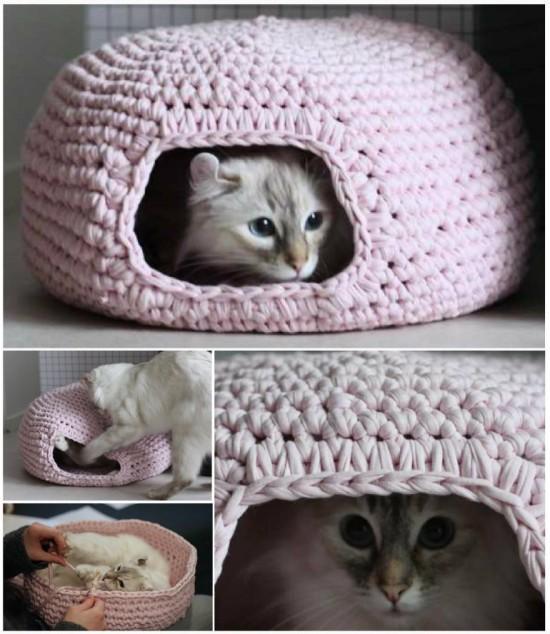Pet Bed 11