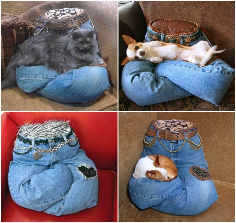 Pet Bed 6