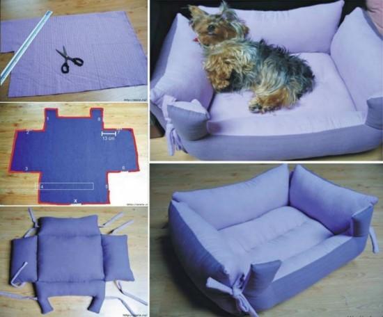 Pet Bed 8